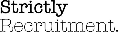 strictly-recruitment-logo